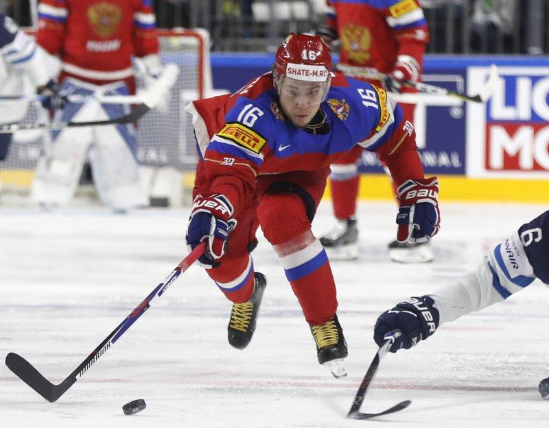 Sergei Plotnikov