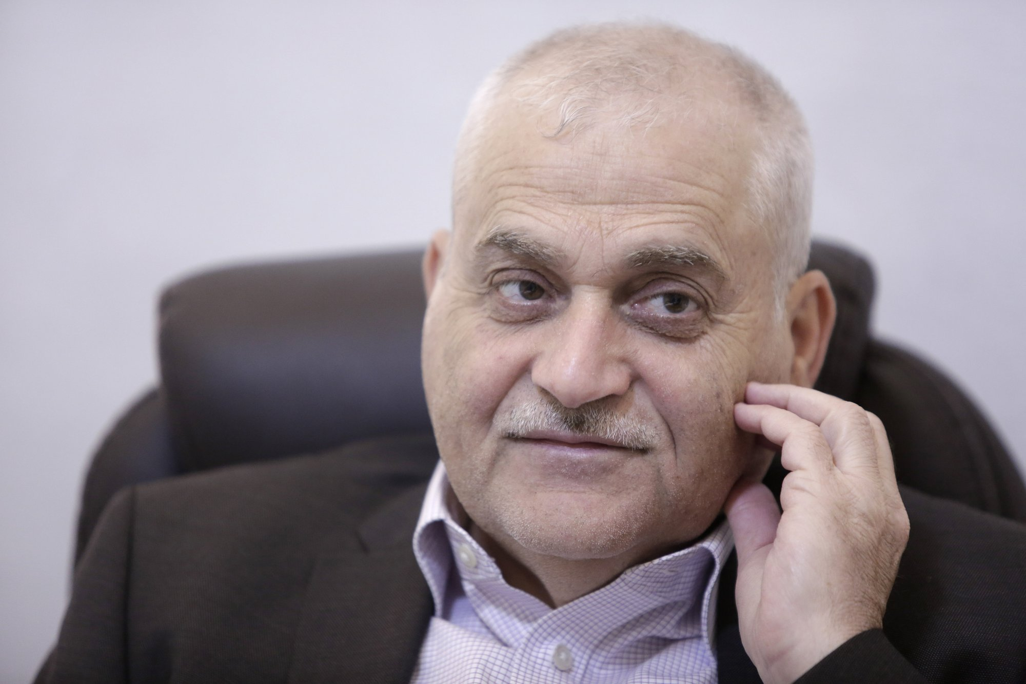 Lebanon health minister says no concerns over sanctions