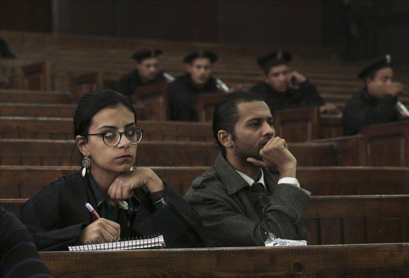 Mahienour el-Masry