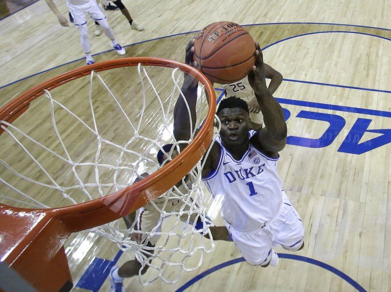 hot sale online 5396b 42e10 The Latest  Best bet  Duke is favored to win NCAA Tournament