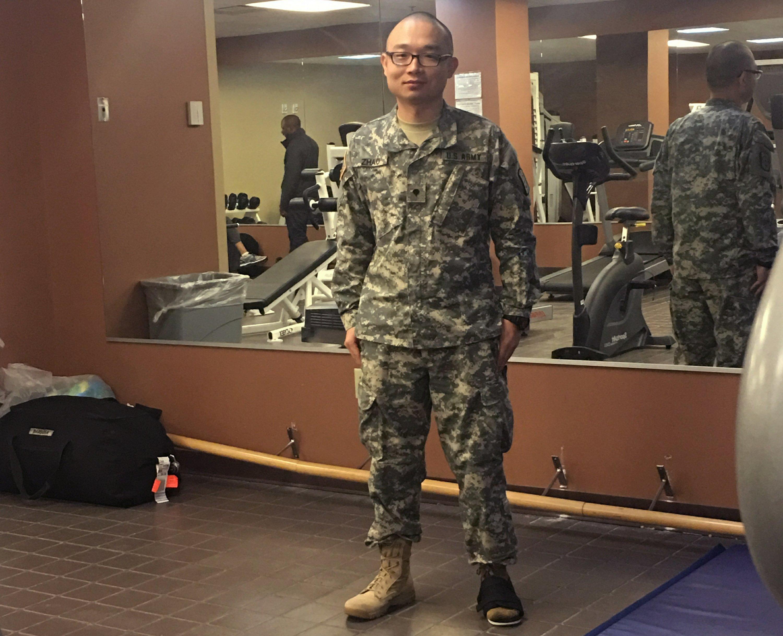 APNewsBreak: US Army quietly discharging immigrant recruits