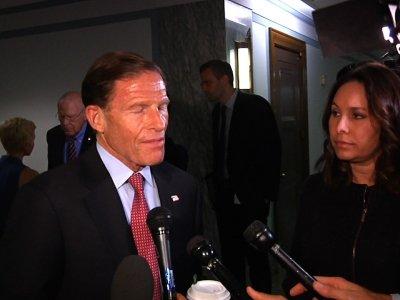 Senators Call Family Separation Inhumane