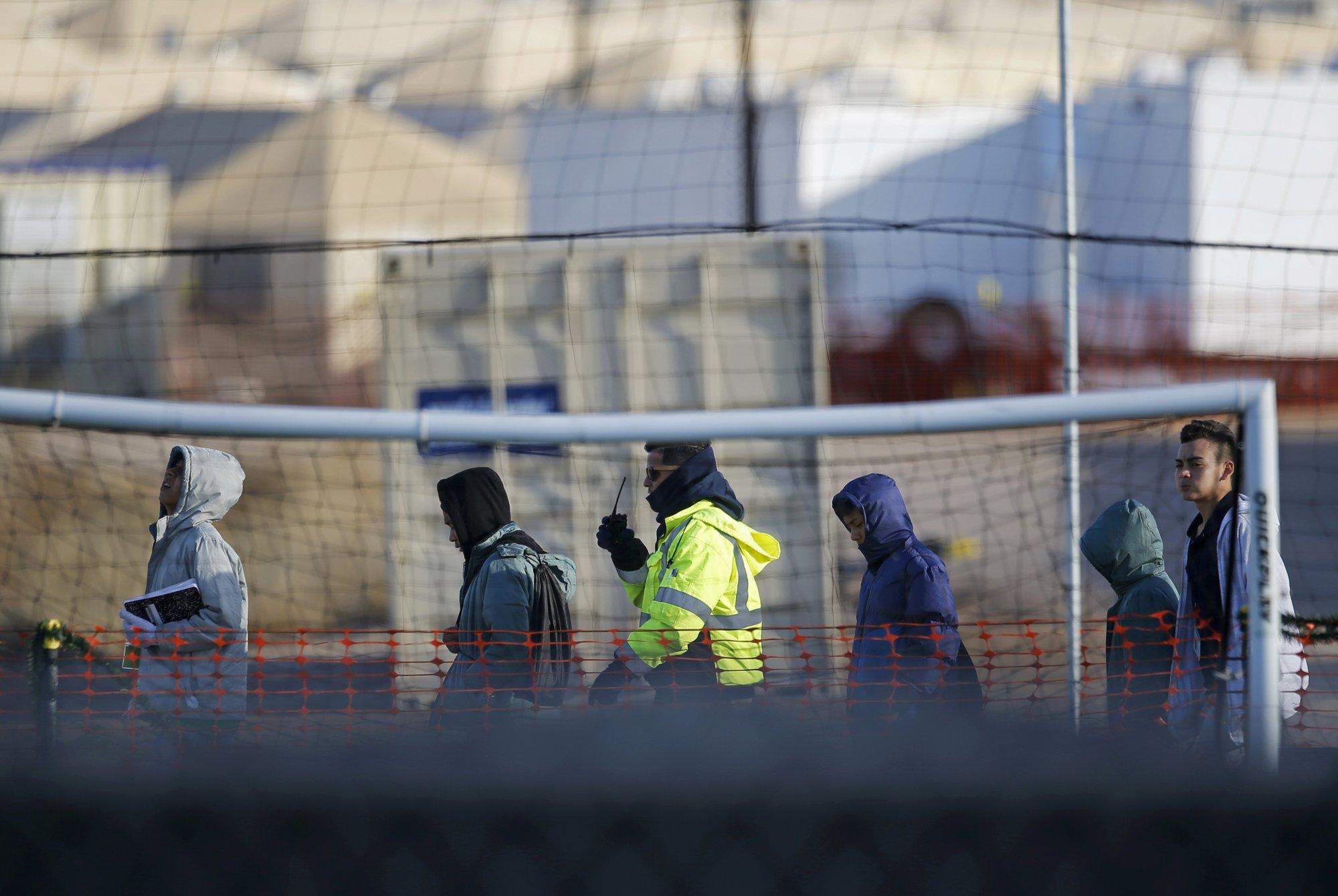 Judge gives US 6 months to identify children split at border