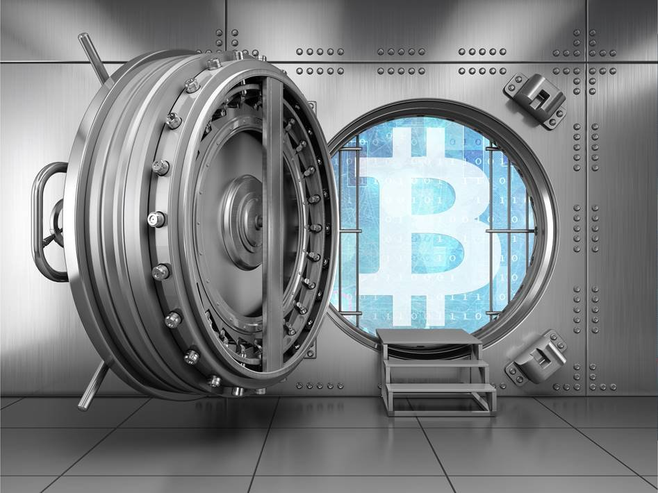 Cryptocurrency Owners Seek Tight Grip on Security