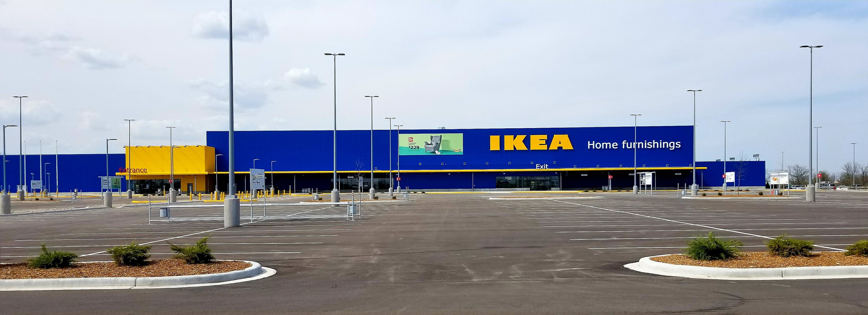 Ikea Oak Creek To Welcome Shoppers With Grand Opening Festivities