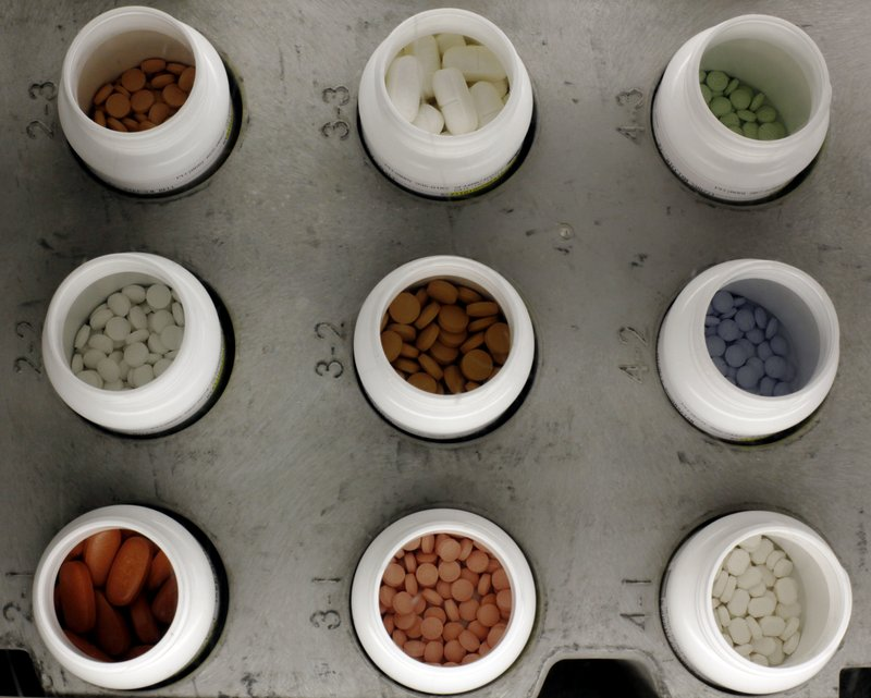 Medicare safeguard overwhelmed by pricey drugs