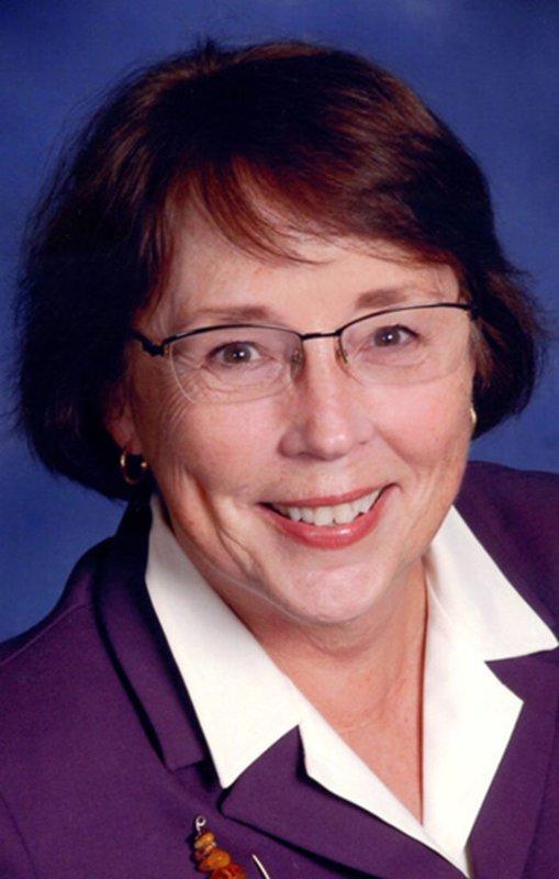 Sheila Kiscaden mug Olmsted County commissioner