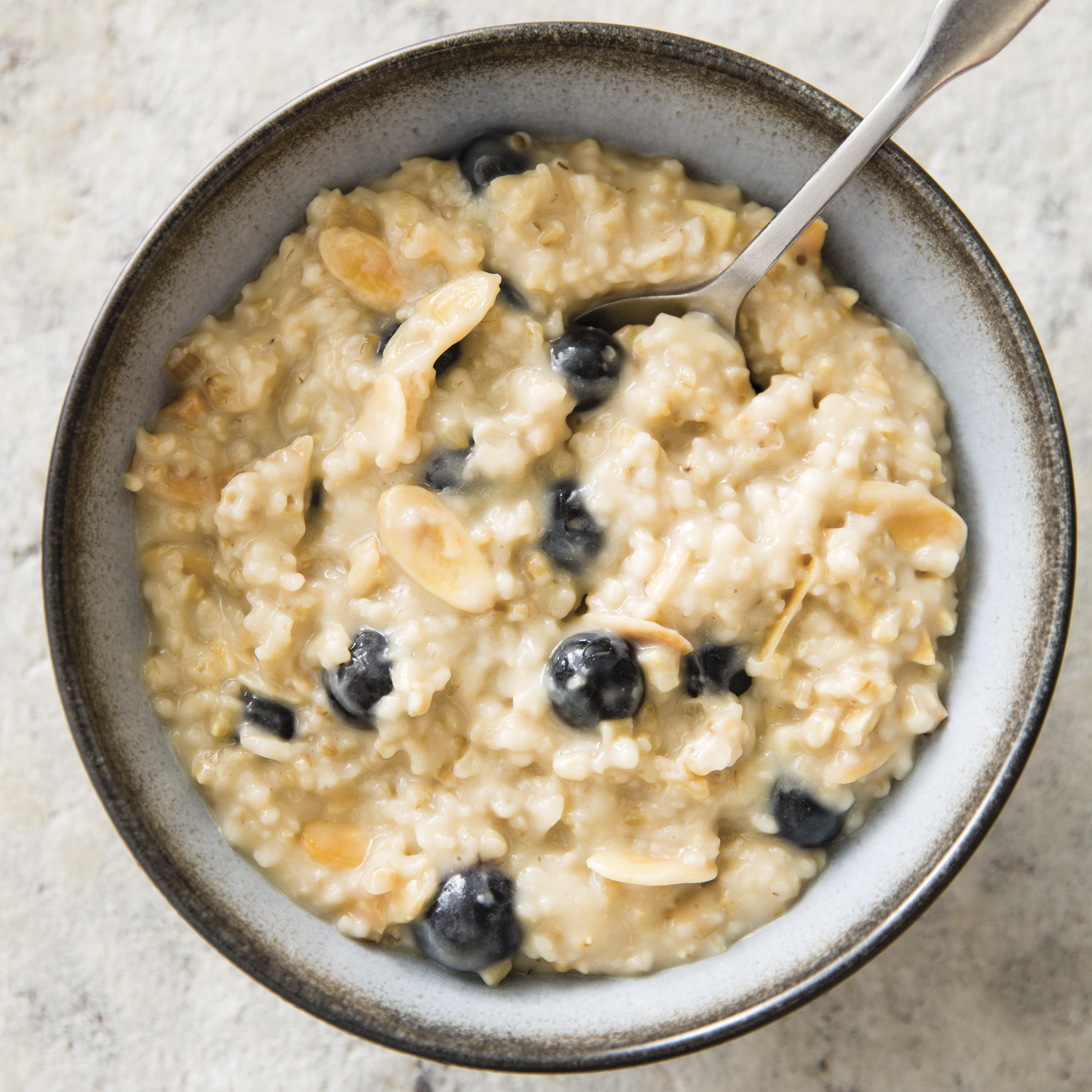 Great tasting oatmeal doesn't need to comes in a packet