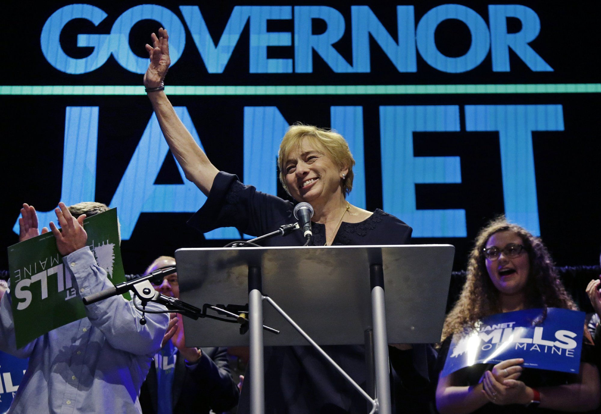 apnews.com - Geoff Mulvihill - Obama's health insurance overhaul a winner in midterms