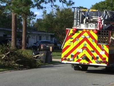 Three Dead in Florida Home, Gas Generator Inside
