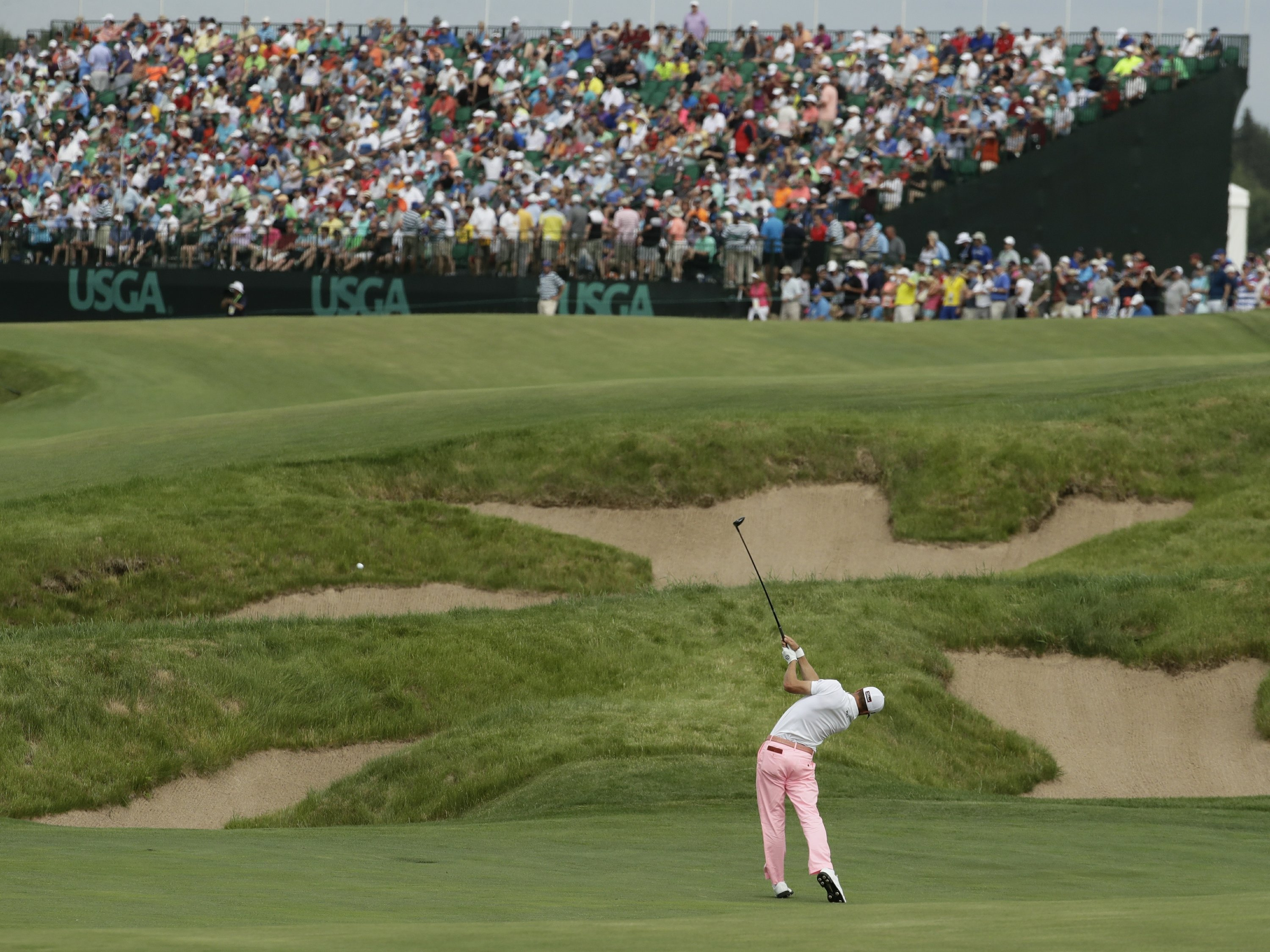 Column  Defining shots based on every club in the bag 6d4413e3d