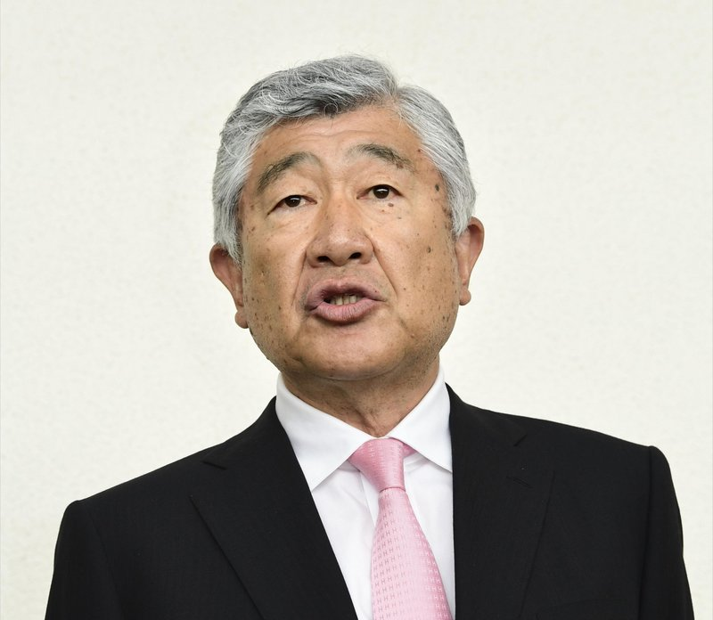Masato Uchida