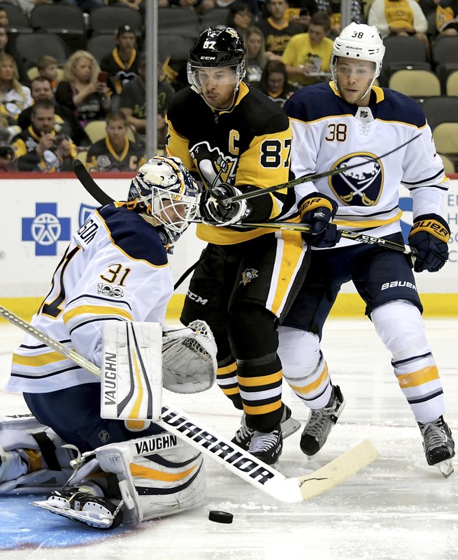 2d22815bf19 Crosby vs. McDavid is hot debate for best player in hockey