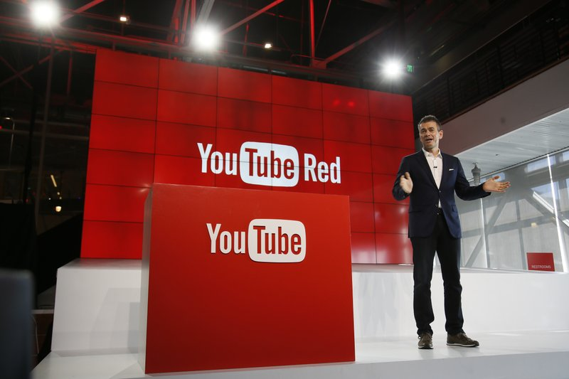 Youtube Offices youtube reverses some restrictions on gay-themed content