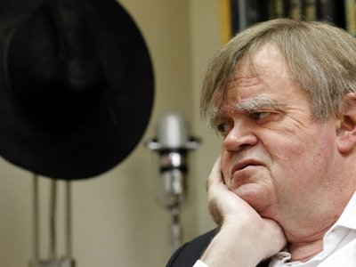 Minnesotans React to News of Keillor's Firing