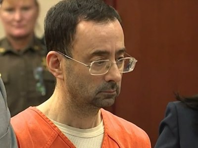 USA Gymnastics Doctor Pleads Guilty, Apologizes