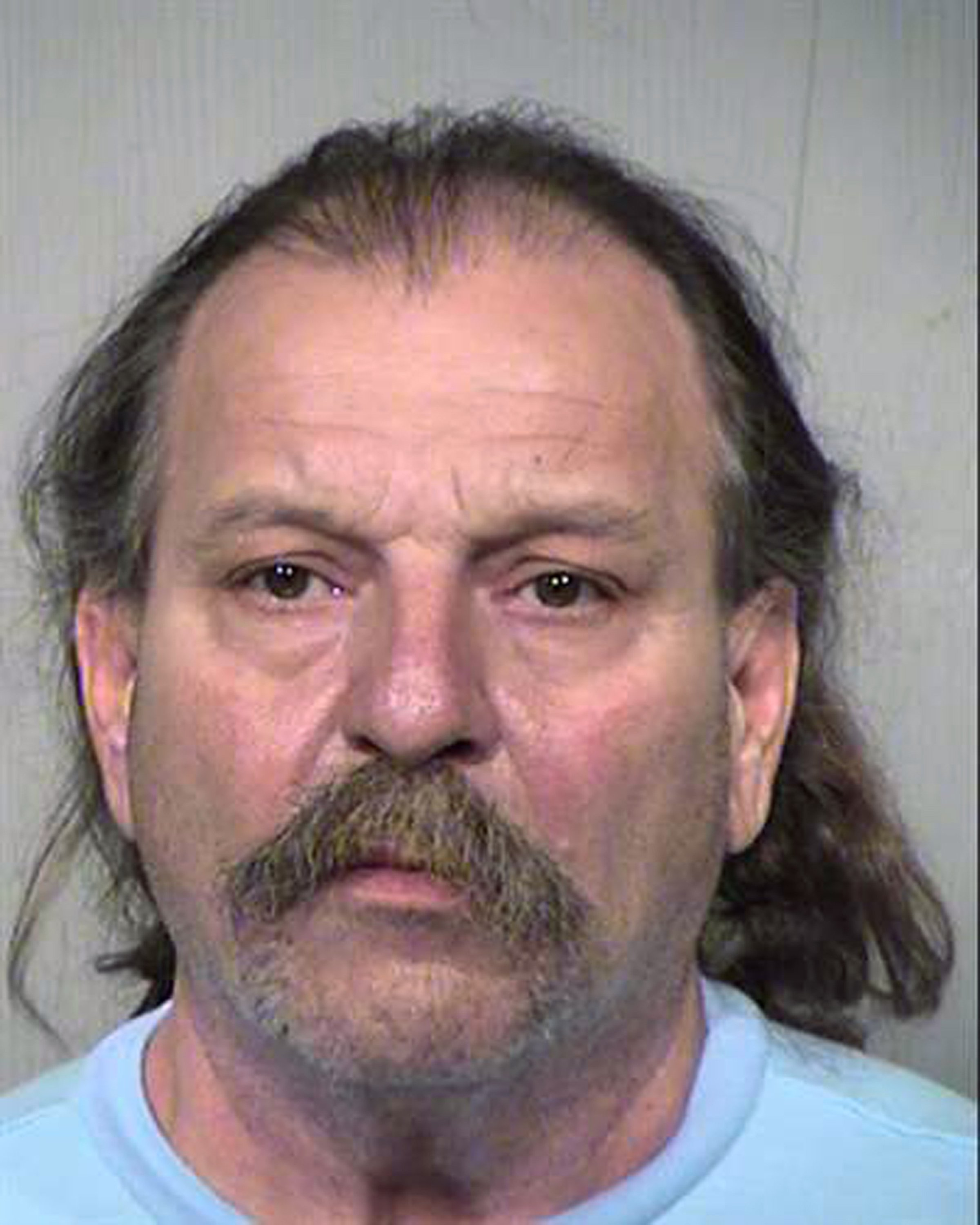 2nd man charged in 2014 ax-bludgeoning death in Arizona