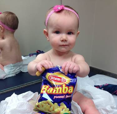 New advice: Peanuts in baby's diet can prevent scary allergy