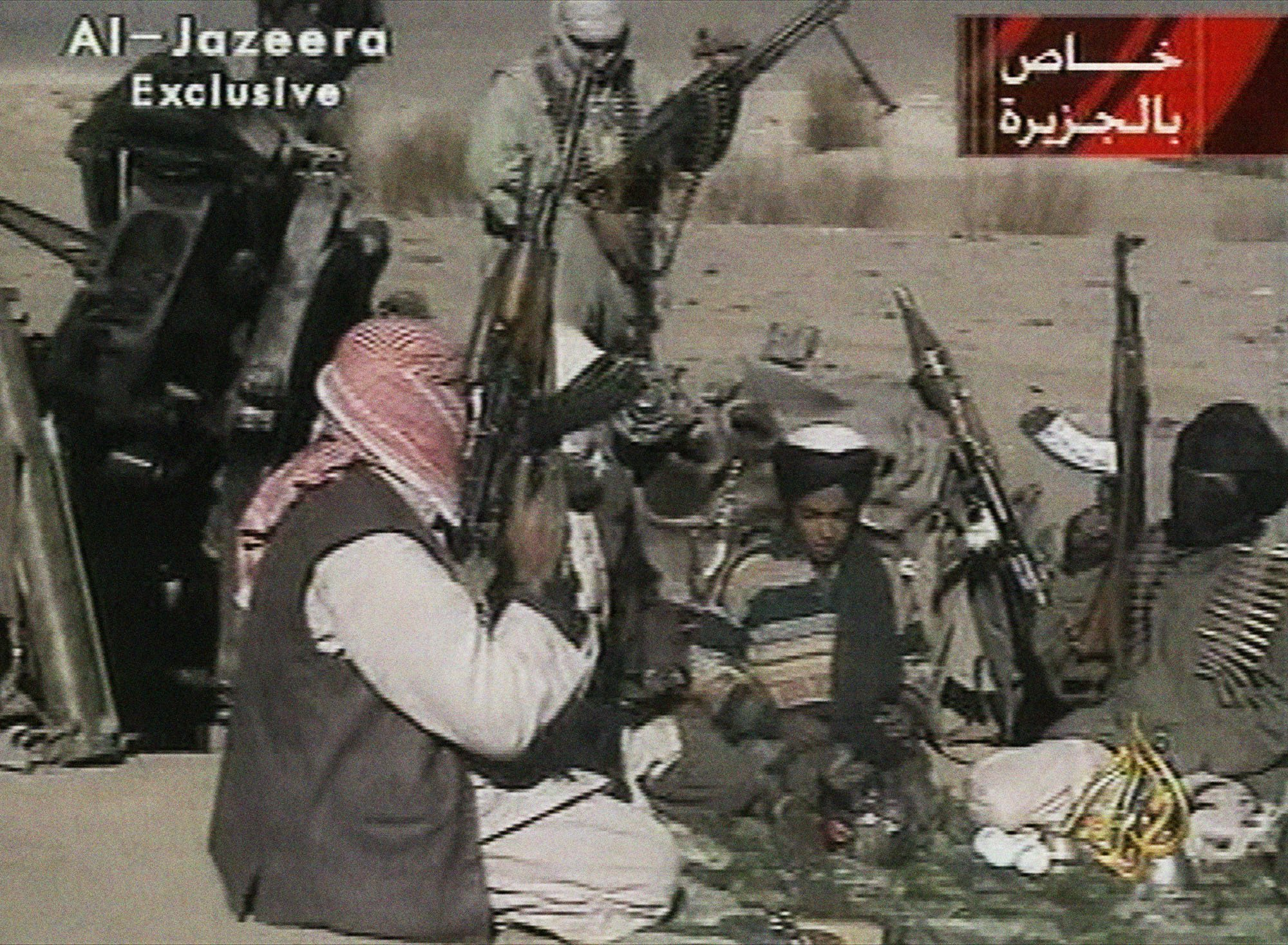 Born into al-Qaida: Hamza bin Laden's rise to prominence