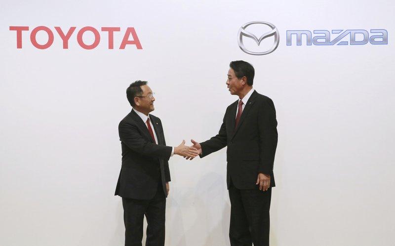 Akio Toyoda, Masamichi Kogai