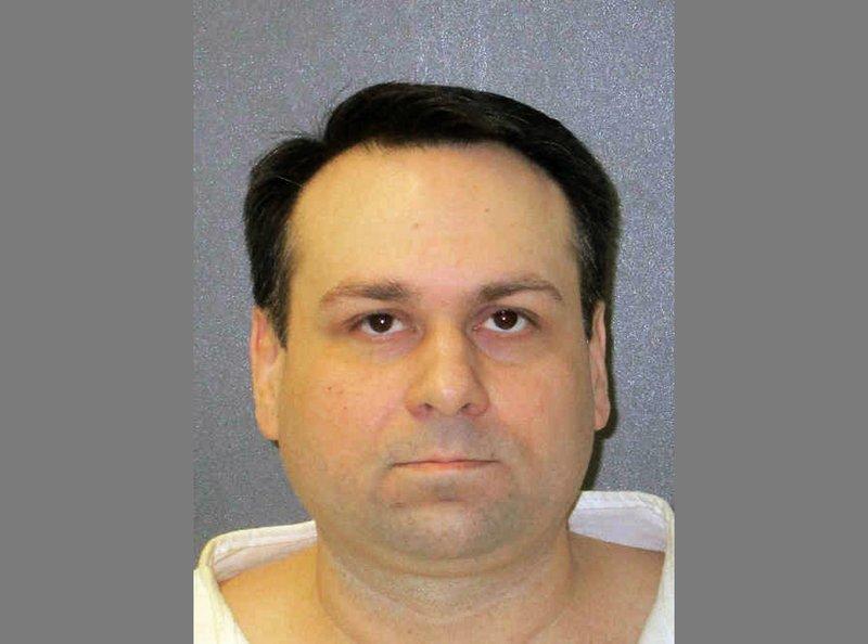 Lawmaker: Texas shouldn't read executed inmates' last words