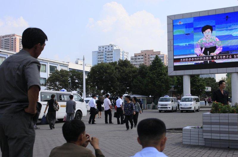 Rhetoric or real? N. Korea nuclear test may be a bit of both