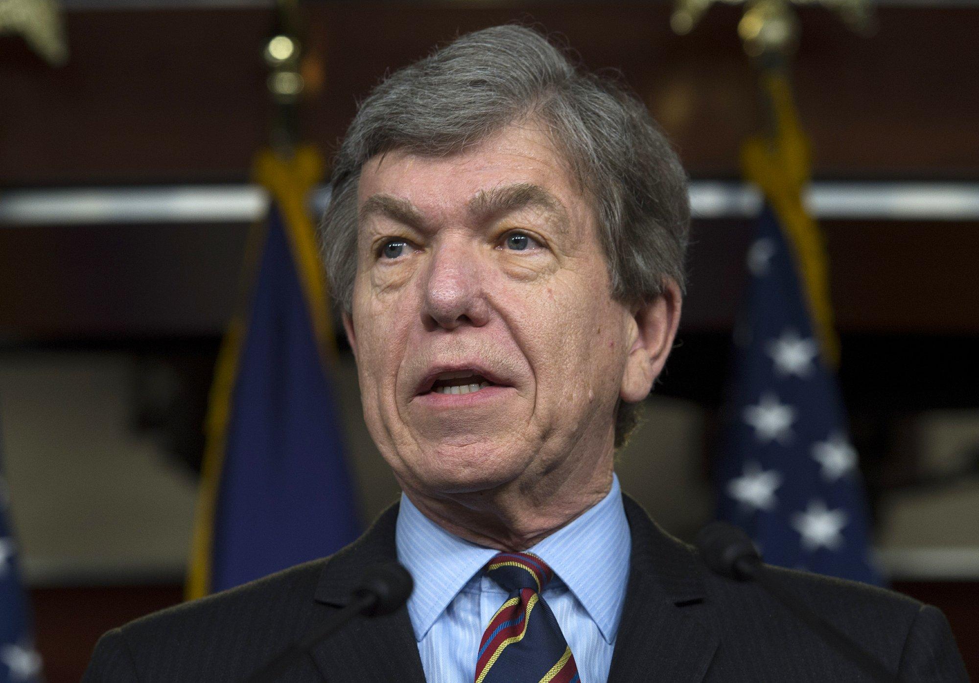 Senate control may be at stake in GOP-friendly Missouri