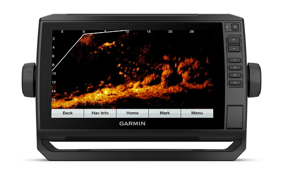 Garmin® disrupts the sonar market yet again with Panoptix LiveScope, the first and only live scanning sonar for recreational fishing