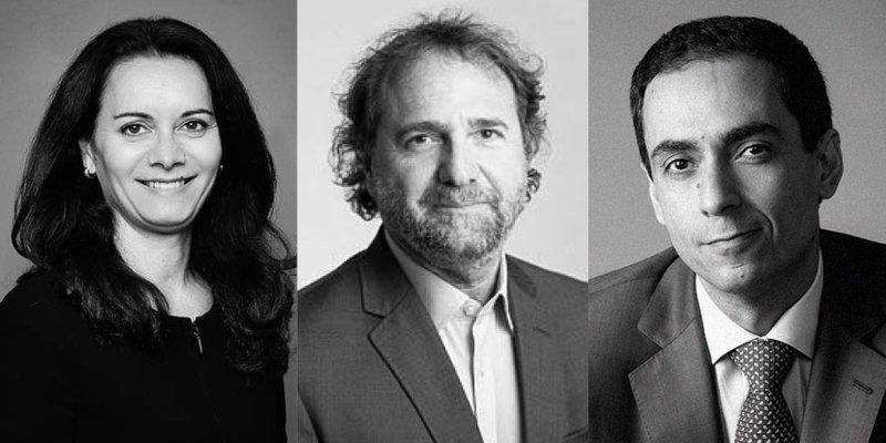 Three Finalists Announced for the 2018 Bloom Burton Award