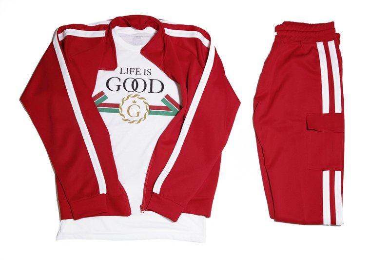 666685516bc0b Fast fashion's Fashion Nova launches menswear for first time