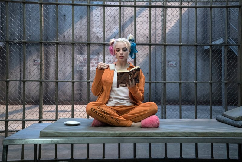 Harley Quinn becomes divisive breakout of 'Suicide Squad'