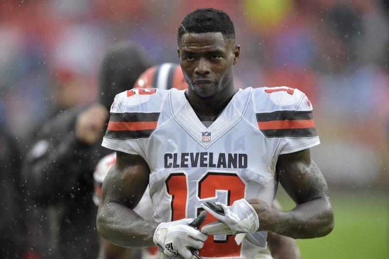 Browns Trade Rumors: What Team Will Sign Josh Gordon?