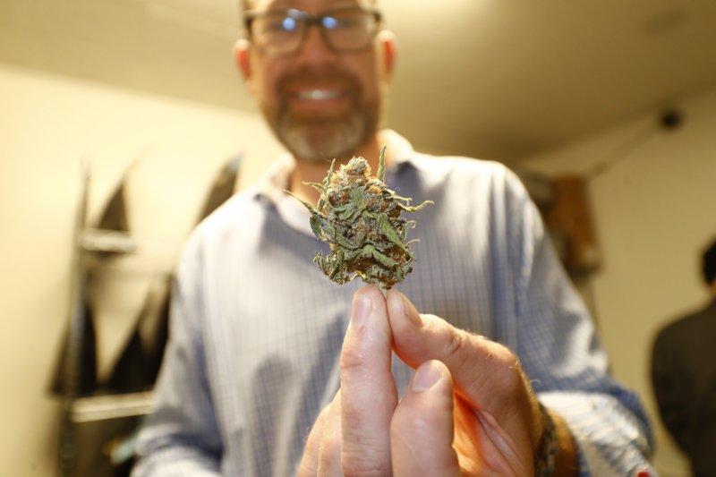Tim Cullen, Colorado Harvest Company