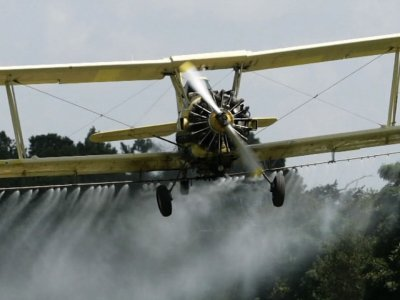 Pesticide Makers Move to Kill Government Studies