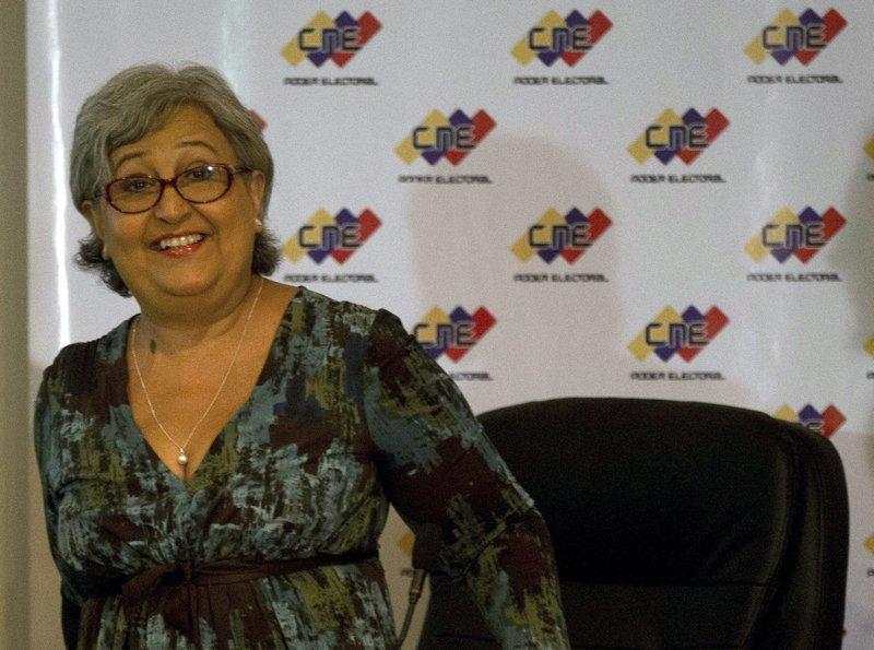 Tibisay Lucena