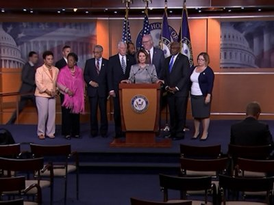 Democrats Blast House-Passed Health Bill