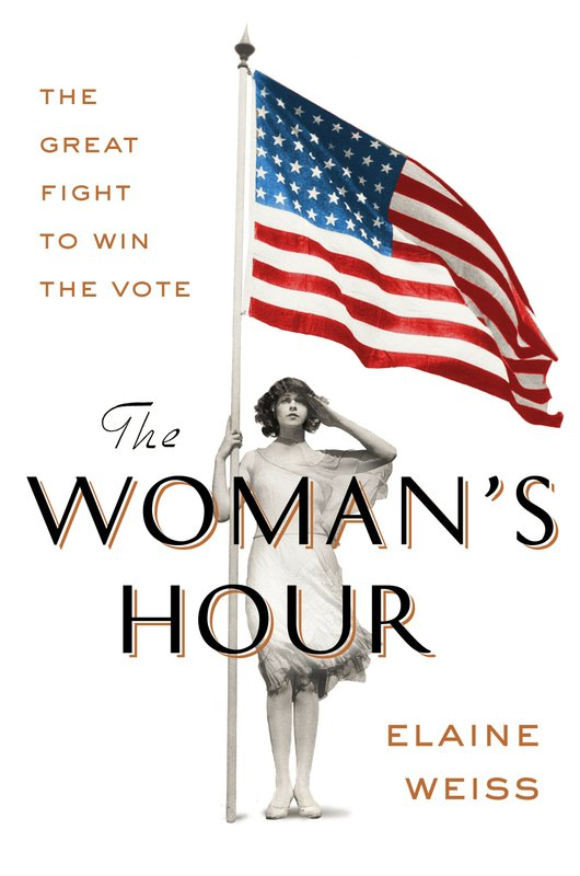 Steven Spielberg's Amblin Television Lands Rights to Elaine Weiss's Book, The Woman's Hour