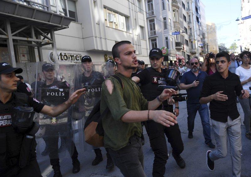 ISTANBUL TRANS ESCORT