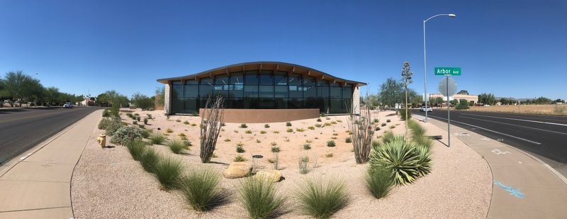Inland Real Estate Acquisitions, LLC Closes the Purchase of Two Medical Office Buildings in Arizona