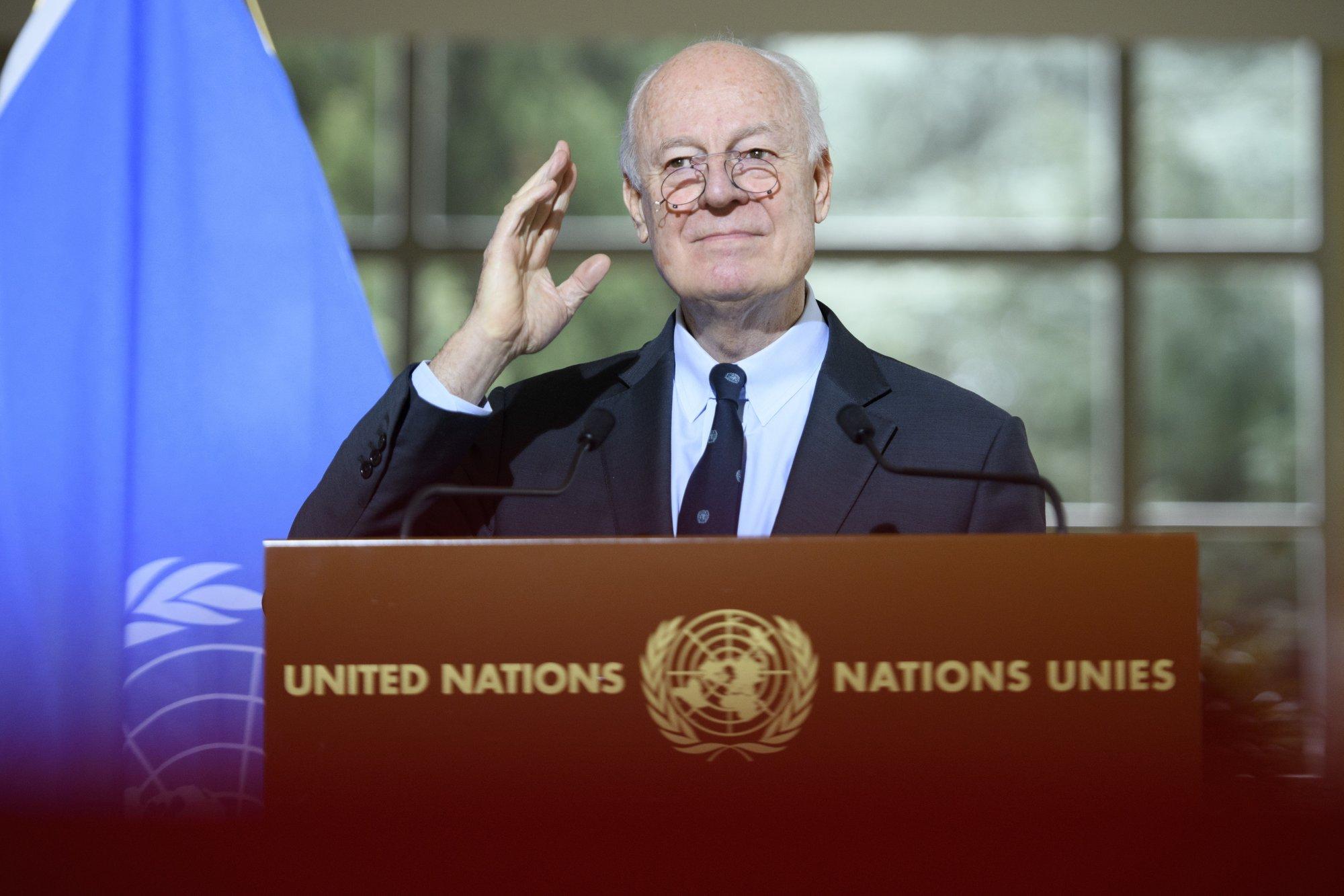 Airstrikes escalate despite Syria cease-fire
