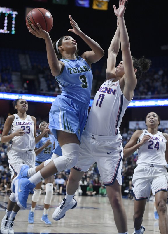 Kolby Morgan, Kia Nurse