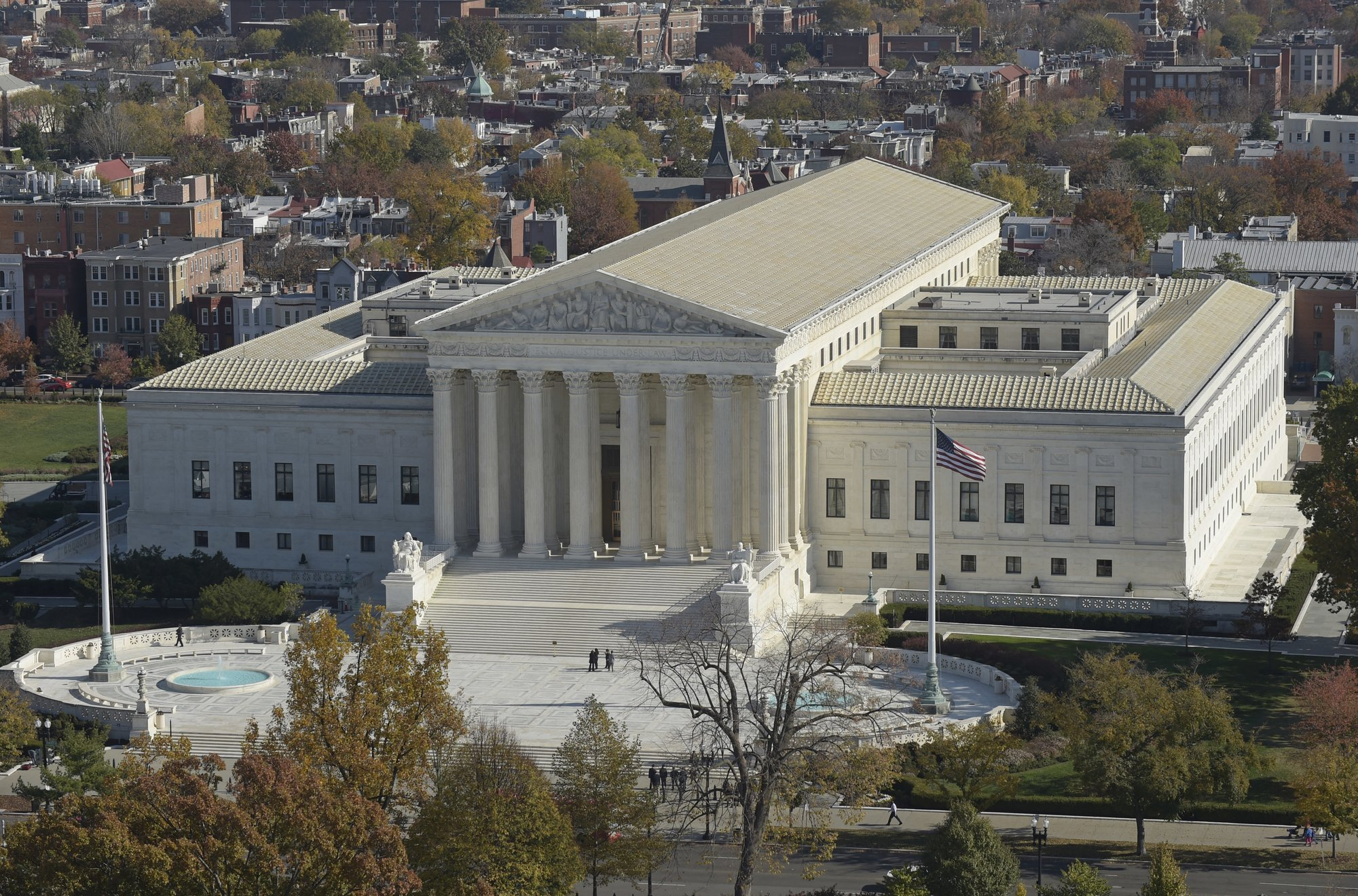 Justices to hear free speech clash over offensive trademarks