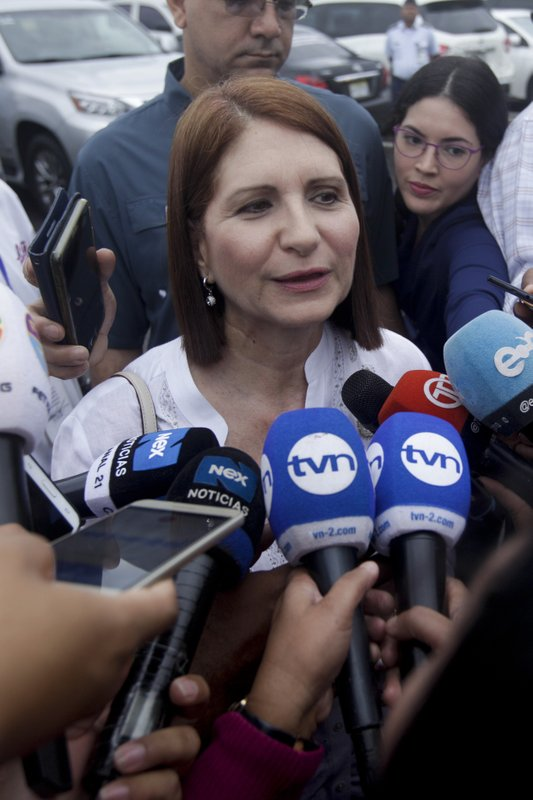 Marta de Martinelli