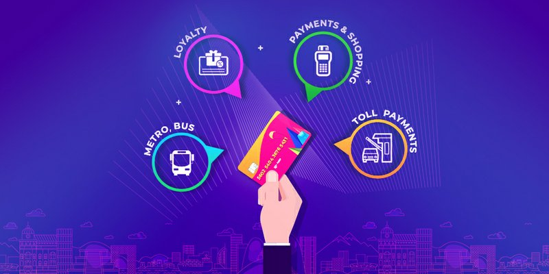 IDEMIA is the First Certified Card Manufacturer in India for Contactless RuPay Chip Cards, with the Facility to Load Multiple Payment Applications on a Single Card