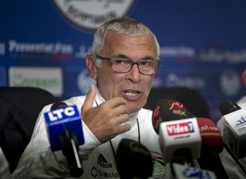 Hector Cuper,