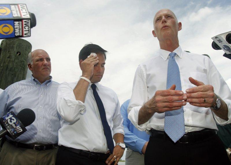 Marco Rubio, Rick Scott, Steve Southerland
