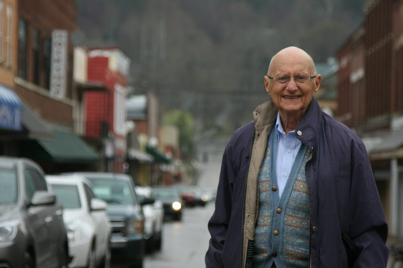 Attorney Escaped The Holocaust Changed Eastern Kentucky