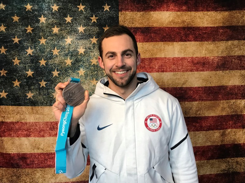 U.S. Olympic Silver Medalist Chris Mazdzer to Deliver Keynote Address at DeVry University Commencements