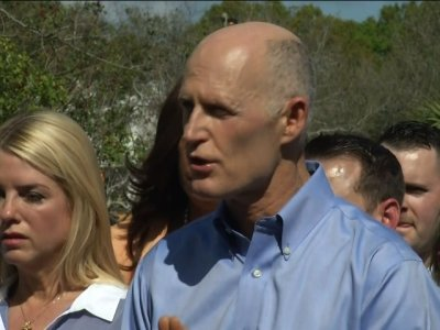 Fla. Gov. Vows to Keep Mentally Ill from Guns