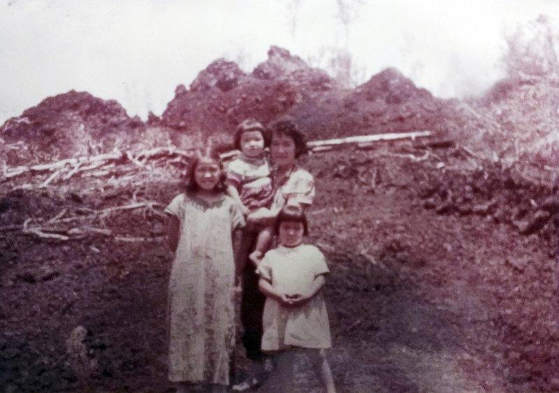 Rosemary Kawamoto